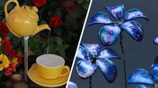 5 Creative Crafts To Brighten Your Day