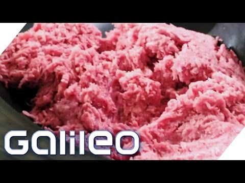 Die beste Bratwurst   Galileo   ProSieben