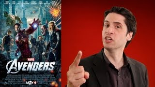 The Avengers - Review