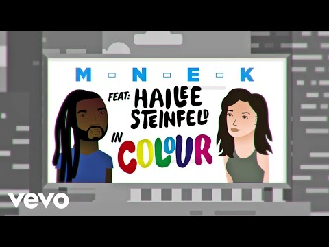 Hailee Steinfeld Song Lyrics (Including Features) - COLOURS