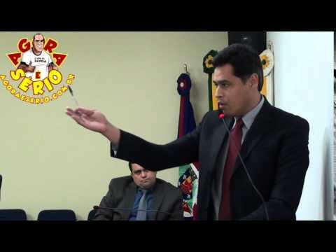 Tribuna Pedro Angelo dia 25 de Agosto de 2015 - Pedro Angelo x Francisco Junior