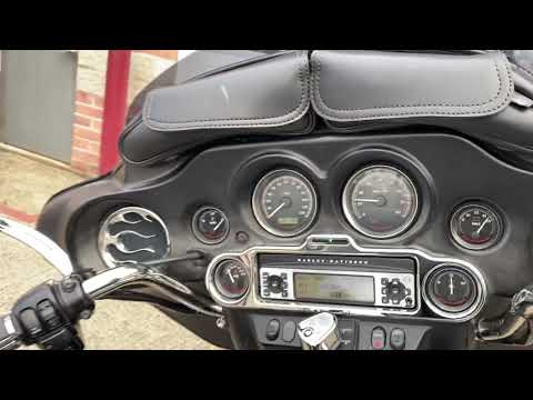 2009 Harley-Davidson Electra Glide® Classic in Muskego, Wisconsin - Video 1