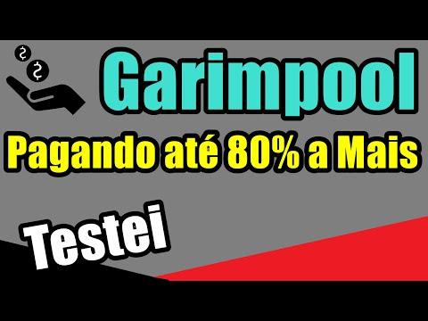Garimpool - Paga até 80% a Mais
