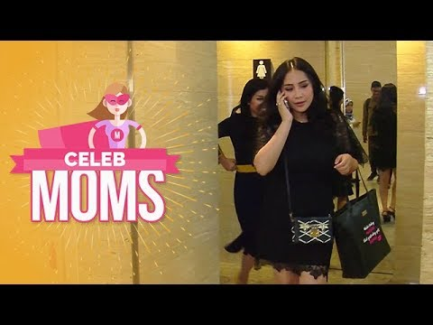 Celeb Moms: Nagita Slavina | Kabur Ah... - Episode 194