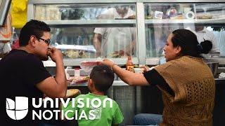 GASOL - Aumento en el costo de la gasolina en México provoca aumento en precios de productos básicos