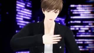【戀與製作人 MMD】ヒビカセ (Hibikase、讓其響徹)【白起】