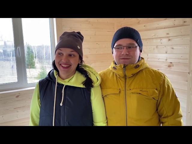 Отзыв от Дмитрий и Людмила