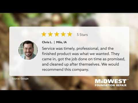 5 Star Review Milo, IA