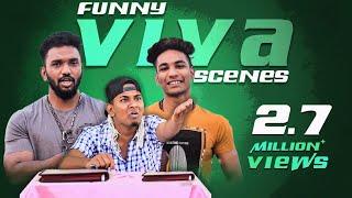 Funny Viva Scenes ft. Pichi Yakuu   Hyderabadi Comedy   Warangal Diaries