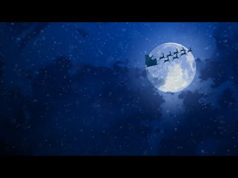 In The Bleak Midwinter | Instrumental Christmas Music | Christmas Song