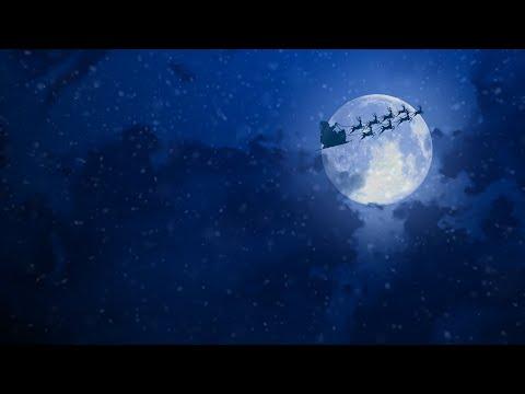 In The Bleak Midwinter   Instrumental Christmas Music   Christmas Song