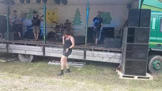 Video Live fom Rock fest Růžová