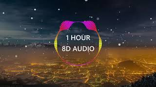 Download (1 HOUR ) PETIT BISCUIT - Sunset Lover (8D Audio