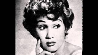 Olga Guillot - Qué sabes tú