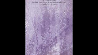 ONE STEP AWAY (SATB Choir) - Casting Crowns/arr. Ed Hogan