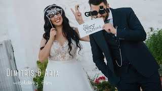 Dimitris & Aria | wedding film