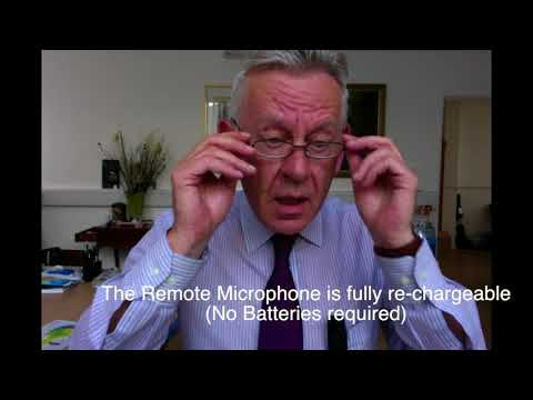 Q&A ll video CIC Hearing Aids