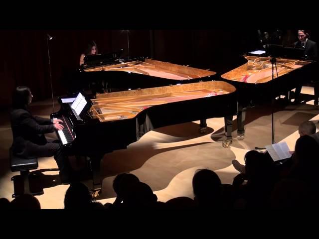 D. Shostakovich: Suite from Moskva, Čerjomuški, Op. 105