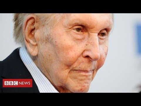 Media mogul Sumner Redstone dies aged 97  – Latest News