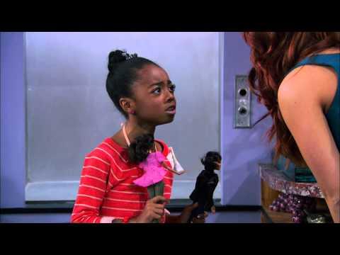 Teacher's Pest - Clip - JESSIE - Disney Channel Official