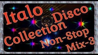 Italo Disco Collection Non Stop Mix-3