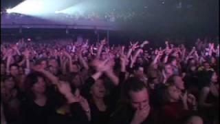 Jonas - Burn The House Down (Live)