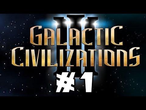 Gameplay de Galactic Civilizations III
