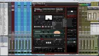 SoundToys Effect Rack - Mixing With Mike Plugin of the Week