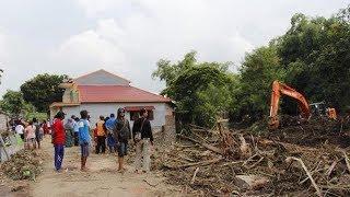Banjir Bandang di Mojokerto Rusak 22 Rumah Warga, Satu Warga Patah Tulang Jari