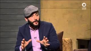 Conversando con Cristina Pacheco - Paté de Fuá