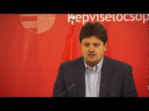 Az MSZP kiemelt alapjoggá tenné az emberi méltósághoz való jogot