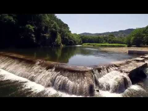 Camping Domaine de Gil en Sud Ardèche