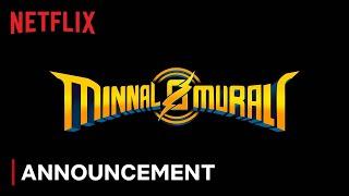 Minnal Murali Trailer