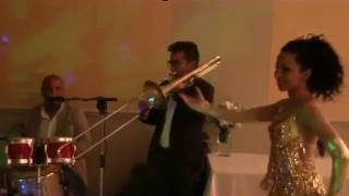 LATIN BAND JAZZ e SHOW DENCER Feste Matrimoni Eventi Esclusivi video preview