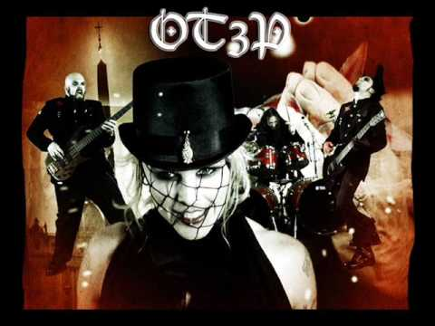 Otep-Battle ready