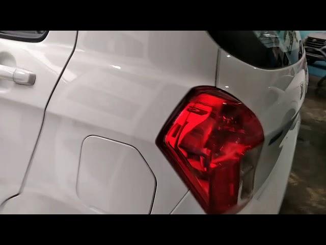 Suzuki Cultus Auto Gear Shift 2020 Video
