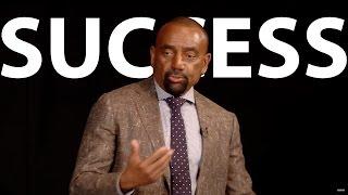 Pursuing Success = SHALLOW & SAD... (Church, Dec 11, '16)
