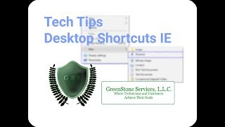 How to Make Shortcuts that only open with Internet Explorer