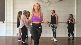 Dance Fitness with Susan 9/3/2021