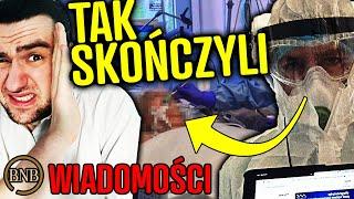 """Dramatyczny WPIS LEKARZA! """"95% pacjentów U̳M̳I̳E̳R̳A̳"""""""