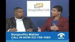 Nonprofits Talk CAN-TV Hotline Show – Social Media for Nonprofits