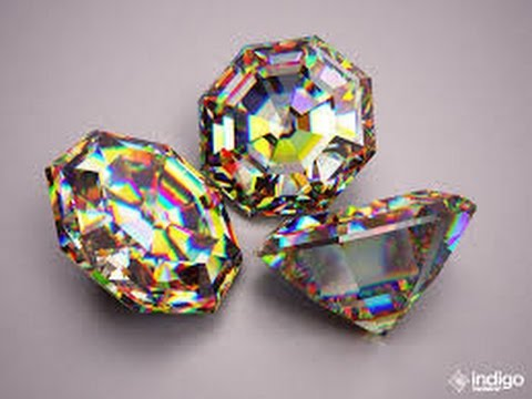 10 MOST RAREST AND EXPENSIVE  DIAMOND  COLOURS
