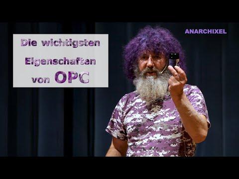 Robert Franz: Vorträge - Wofür ist OPC? - Die wichtigsten Eigenschaften von Traubenkernextrakt