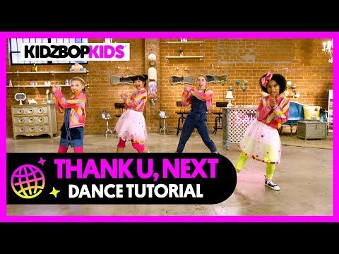 KIDZ BOP Kids - Thank U, Next (Dance Along)
