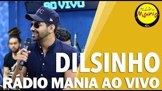 🔴 Radio Mania   Dilsinho   Refém