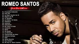 Descargar MP3 de Romeo Santos