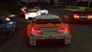 Gran Turismo Sport - Gameplay Lexus AU Tom