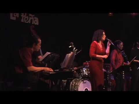 The Sephardic Music Experience Live at La Peña, Berkeley, CA