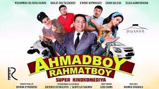 Ahmadboy Rahmatboy (o