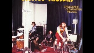 Creedence Clearwater Revival - Cosmo's Factory [Full Album] remaster. Liner notebook